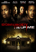 Somebody Help Me movie poster