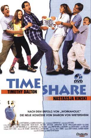 Time Share movie poster